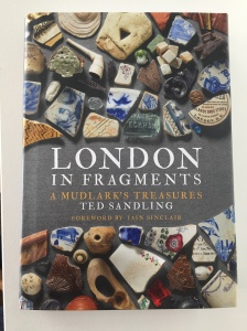 A great inspiration: Ted Sandling's London in Fragments.